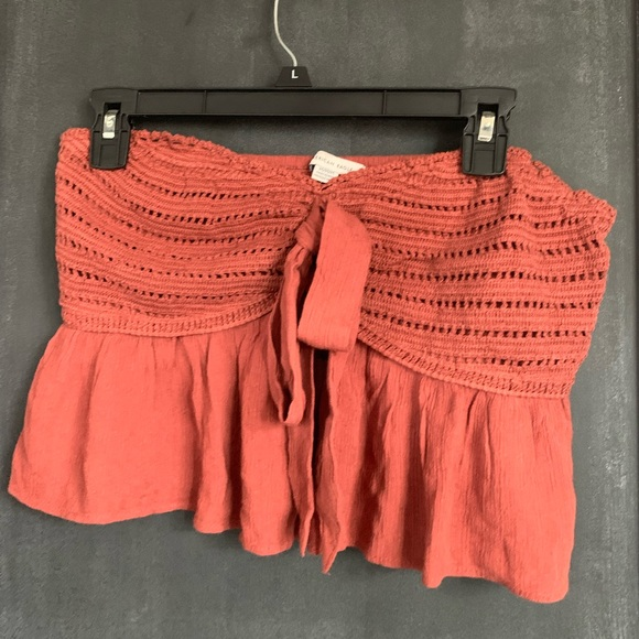 American Eagle Outfitters Tops - AE crop top